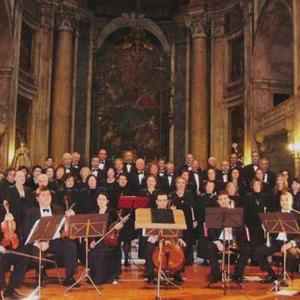 Coro Laudate de Lisboa