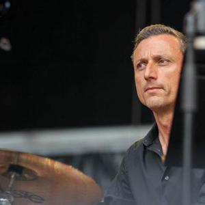 Luís Cascão baterista