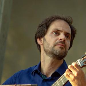 Tiago Cassola guitarra