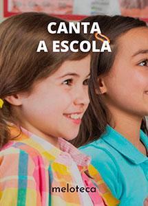 Canta a Escola (Edição Online)