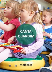Canta o Jardim (Edição Online)