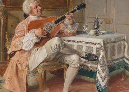 Conrad Kiesel (1846-1921)