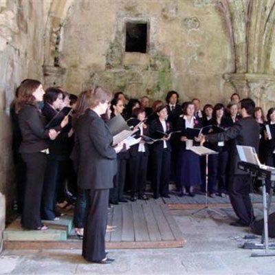 Coro Municipal Carlos Seixas