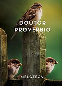 Doutor Provérbio (Edição Online)