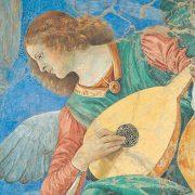 Fresco de Melozzo da Forli