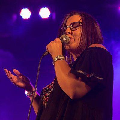 Gabriela Braga canto