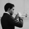 trompetista João Silva