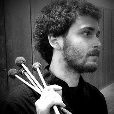 Jorge Lima percussão