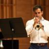 Marco Silva trompete