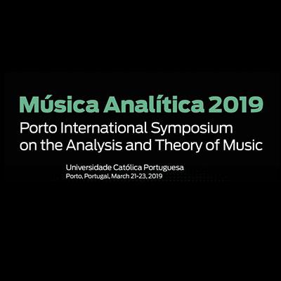 Música Analítica 2019