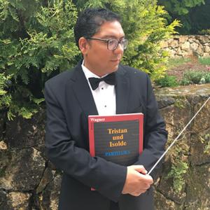 Nuno Figueiredo compositor