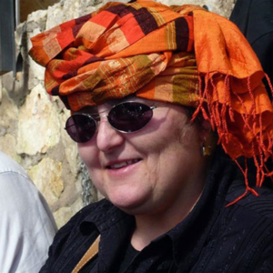 Paula Azguime