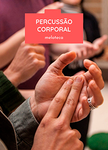 Percussão Corporal (Edição Online)