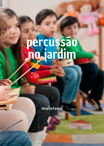 Percussão no Jardim (Edição Online)