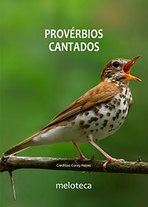 Provérbios Cantados (Edição Online)