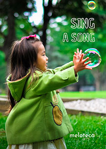 Sing a Song (Edição Online)