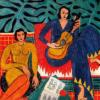 A Música, Henri Matisse