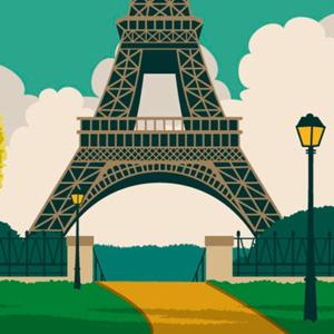 Canções em Francês