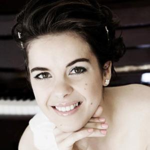 Vera Silva canto