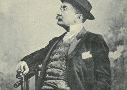compositor Alexandre Rey Colaço