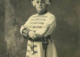 barítono Alfredo Mascarenhas