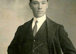compositor António Fragoso