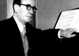 pianista Armando José Fernandes