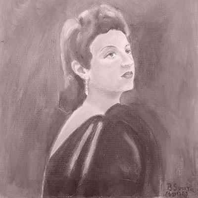 compositora Berta Alves de Sousa
