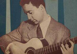 guitarrista Duarte Costa