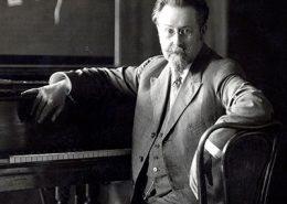 Émile Jacques Dalcroze