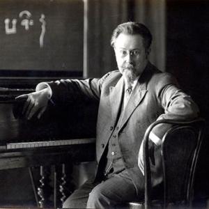 Émile Jacques-Dalcroze