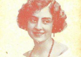 soprano Fernanda Corte Real
