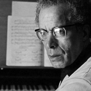compositor Fernando Lopes-Graça