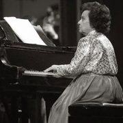 pianista Helena Sá e Costa