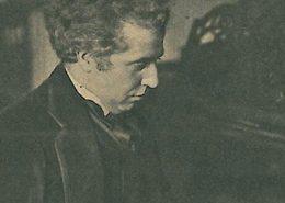 pianista Hernâni Torres