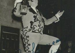Hugo Casais cantor lírico