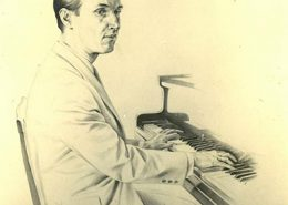 Ivo Cruz pai