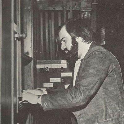 organista Joaquim Simões da Hora
