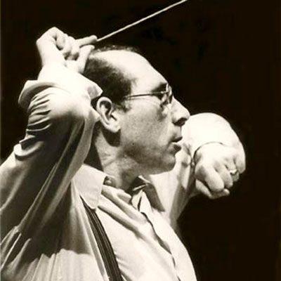 maestro Joly Braga Santos compositor