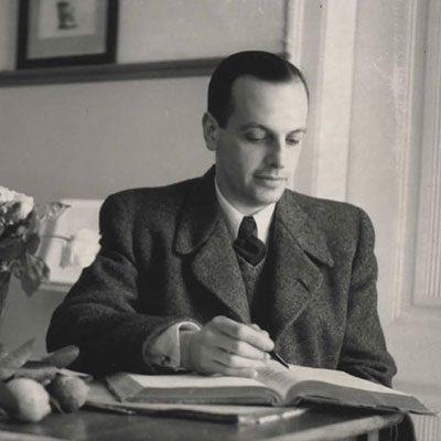 compositor Jorge Croner de Vasconcellos