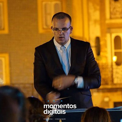 Maestro José Rodrigues