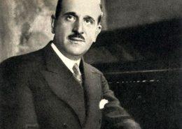 compositor Luís de Freitas Branco