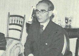 violinista Luiz Barbosa