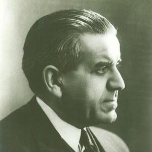 Luiz Costa, compositor português natural de Barcelos