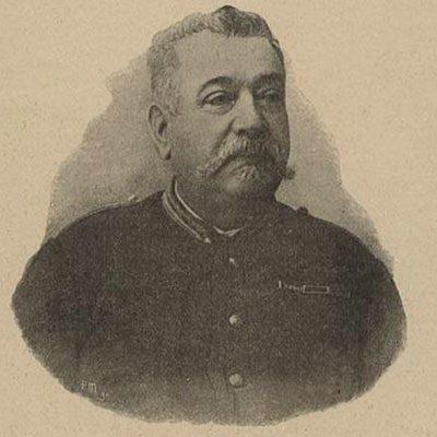 Manuel Augusto Gaspar