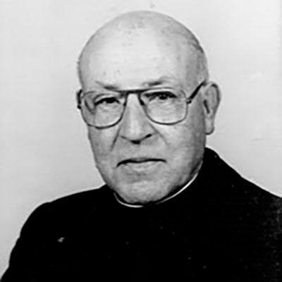 Padre Manuel de Faria Borda
