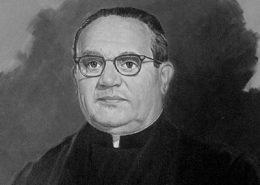 Padre Manuel Rodrigues de Azevedo