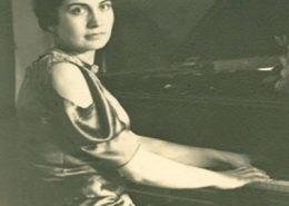 pianista Maria Campina