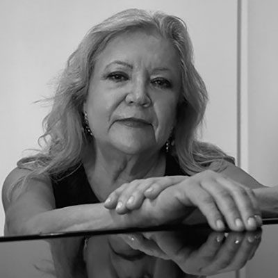 pianista Maria José Morais