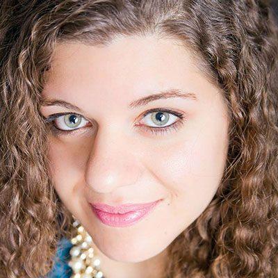 Mariana Pimenta soprano